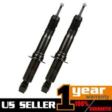 Front Set Shocks Struts Absorber Left Right For Toyota Sequoia 02-07 Replacement