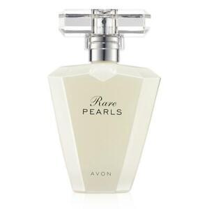 NEW with box Avon RARE Pearls EDP perfume cologne spray 1.7 oz