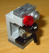 Lego City - Friends - 1x Espresso Maschine