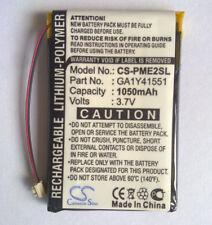 CST CS-PME2SL GA1Y41551 1050mAh 3.7V Akku Palm Tungsten E2