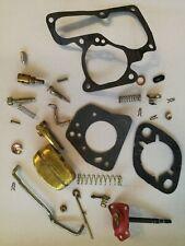 Carburetor Repair Kit for Jeep Willys with Carter 938 SD Carburetor