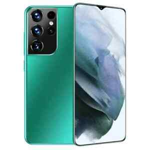 Lieve S21 Ultra 5G Cell Phone 16+512GB Android 11.0 32+48MP Camera-Snapdragon