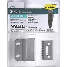Wahl Balding Clipper New Replacement Blade Set*** 0.4mm * Model No: 2105 - Set