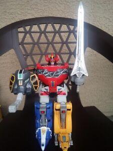 Megazord 1993 Power Ranger