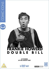 Frankie Howerd Collection - Comic Icons DVD Region 2