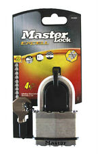Master Lock Excell M15 DLF Heavy Duty Padlock TOP SECURITY MAX SECURITY level 10