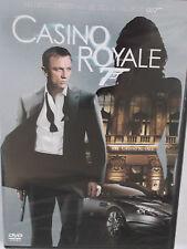 James Bond 007 - Casino Royale - Daniel Craig, Judi Dench, Mads Mikkelsen