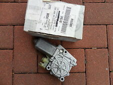 MERCEDES S CLASS W140 ELECTRIC WINDOW MOTOR FRONT LEFT GENUINE NEW 1408200408