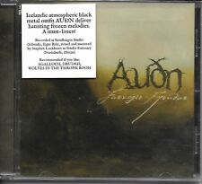 AUDN-FARVEGIR FYRNDAR-CD-atmospheric-black-metal-agalloch-winterfylleth-dynfari