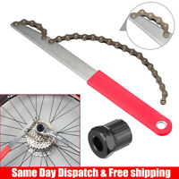 UT-CS060 NOS Original Campagnolo 10S Chain Whip Bicycle Cassette Removal Tool