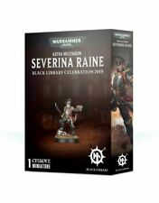 Severina Raine a miniature from Games Workshop