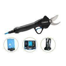 Forbice elettrica da potatura Campagnola COBRA PRO a batteria - Power Kit 170...