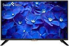 """TV 32""""  Smart-Tech LED HD Ready 32 Pollici  con Lettore Multimediale USB HDMI"""