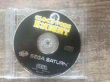 Clockwirk Knight - Sega Saturn