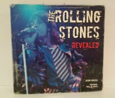 The Rolling Stones Revealed by Jason Draper (Hardback, 2007)