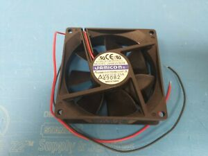 JAMICON JF0825B2H  FAN 24V 0.15A  DC Brushless