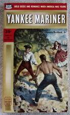 Yankee Mariner by James Bushbee Jr. PB Avon T73 1954 35c cover