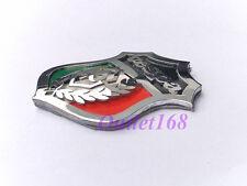 Piaggio Vespa 125 150 GL Rally SS 90 T5 Cosa PK FL 50 Emblem 3D Badge Logo Decal