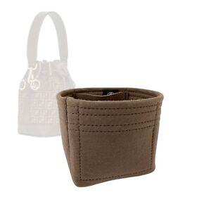 Bag Organizer for Fendi Mon Tresor Mini Bucket Bag (20 colors / Zoomoni)