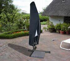 Schutzhülle Abdeckung Alu Ampelschirm 300cm anthrazit 61049