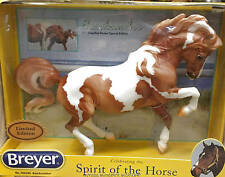 Breyer Collectable Model Horses Newest Paint Horse Beachcomber