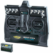 Tamiya C707132 Carson RC Starter Kit Controller Reflex Stick Pro 3.1 Elektro