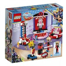 Il dormitorio di Harley Quinn Lego Super Hero Girls 41236