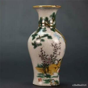 Chinese antique vase porcelain collection