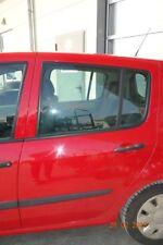 Tür links hinten MFH RENAULT MODUS / GRAND MODUS (F/JP0_) 1,6