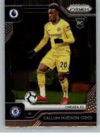 2019-20 Prizm EPL English Premier League #29 Callum Hudson-Odoi Chelsea FC RC Ro