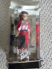 Barbie Doll, Busy Gal Brunette 1995 (#1294)