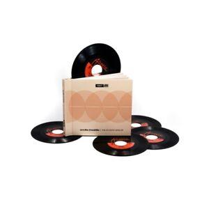 "ARETHA FRANKLIN The Atlantic Singles (2019) Ltd Edition RSD 5 x 7"" vinyl set NEW"