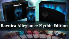 Magic The Gathering MTG Ravnica Allegiance: Mythic Edition Sealed