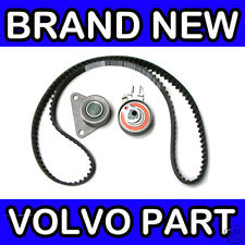 Volvo S60, V60 Petrol (13-) Timing Belt Kit (B5204T8/9, B5254T12/14)