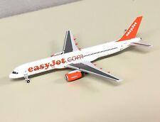NG model 1/400 Easyjet Boeing 757-200 G-ZAPX die cast metal miniature