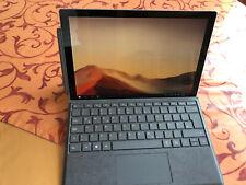 Surface Pro 7 | i5-1035G4 | 8GB RAM | 128GB SSD