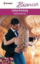 Aventura Para Dos: (Adventure for Two) (Spanish Edition)
