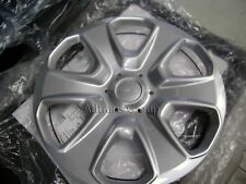 "GENUINE FORD WS FIESTA 15"" HUB CAP WHEEL COVER SUITS STEEL WHEELS 8V211130HB"