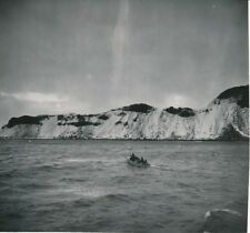 ILES KERGUELEN c. 1950 - 10 Photos 18x18 Antartique - L 307