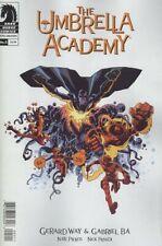 Schirm Academy: Hotel Oblivion #5 Fast Mint (NM) ( Cvra ) Dark Pferd Modern A