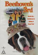 Beethoven's 3rd (DVD, 2000)