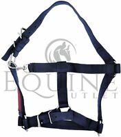 Quality Strong Heavy Duty Horse Headcollar - Cob, Full, Extra Full Shire