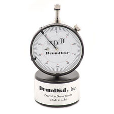 DrumDial DRUM DIAL PRECISION DRUM TUNER, NEW IN THE BOX!