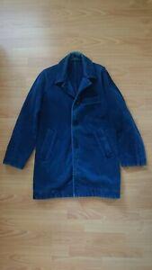 Blue Blue Japan Sashiko Coat | Size 1/Small