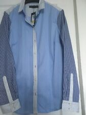 Ladies Sz 16 Shirt Marks And Spencer