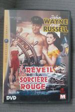 DVD le réveil de la sorcière rouge TBE 1948 john wayne rare