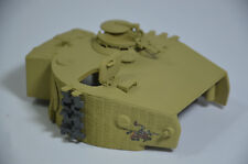 RC 1:24 VS Tank Tiger 1 Late Prod AIRSOFT UPPER Turret A02106731 VSTANK PART
