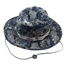 Men Women Summer Bucket Hat Flat Hunting Fishing Fisherman Outdoor Cap Free  Sh
