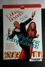 THE FIGHTING TEMPTATIONS BEYONCE CUBA JR MINI POSTER BACKER CARD (NOT A movie )