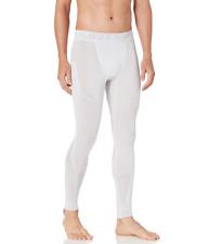 Under Armour Men's HEATGEAR COMPRESSION Seamless Leggings SIZE M Underwear